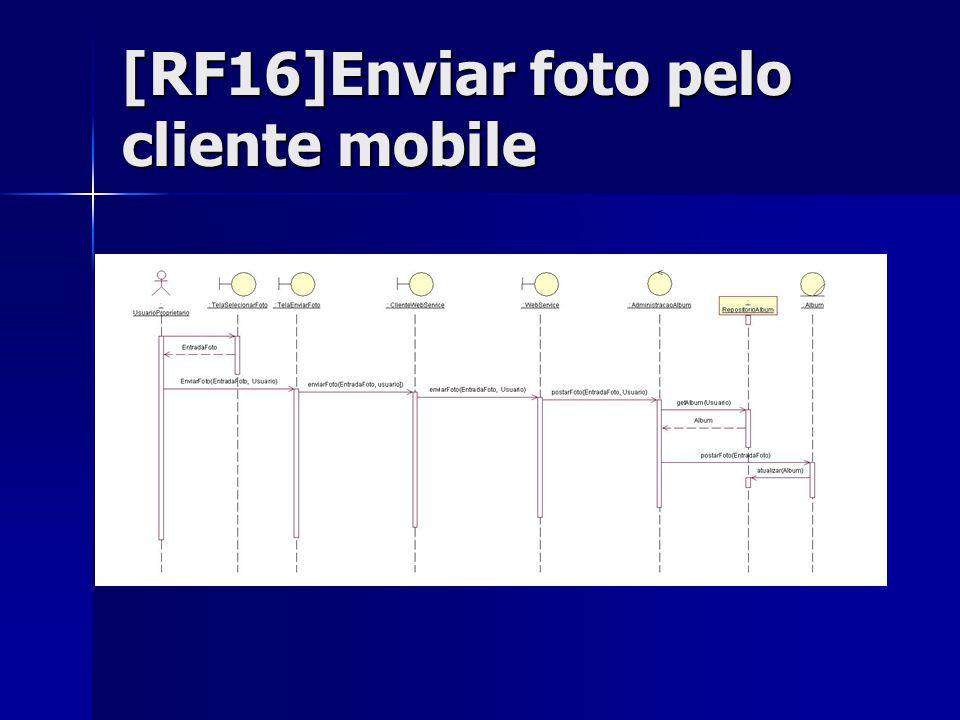 [RF16]Enviar foto pelo cliente mobile